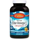 Carlson Labs Elite Omega-3