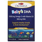 Oslomega известна своей чистотой и высокой концентрацией жирных кислот омега-3. Омега-3 содержит ДГК и ЭПК, необходимые для ежедневной поддержки ключевых для здоровья систем организма, включая улучшение работы мозга и памяти.* Доступно с натуральными лимонным и клубничным вкусами, подходит для всех возрастов.