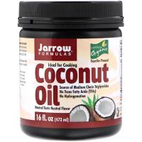 Jarrow-Formulas-Organic-Coconut-Oil-Expeller-Pressed
