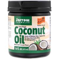 Jarrow-Formulas-Organic-Extra-Virgin-Coconut-Oil-Expeller-Pressed