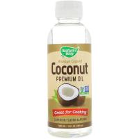 Nature's Way, Жидкое кокосовое масло