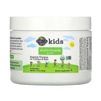 Garden of Life, Kids Multivitamin