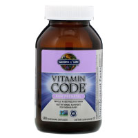 Garden of Life, Vitamin Code, RAW Prenatal