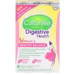 Culturelle, Здоровый баланс для женщин