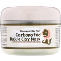 Elizavecca, Пузырьковая глиняная маска Milky Piggy