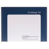 Pyunkang Yul, Прямоугольные ватные диски