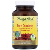 MegaFood, Pure Cranberry