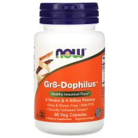 Now Foods, Gr8-Dophilus