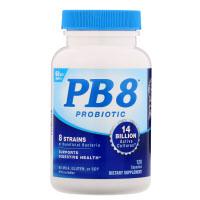Nutrition Now, PB 8 Probiotic