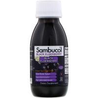 Sambucol, Черная бузины, оригинальная формула