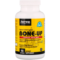 Jarrow Formulas, Bone-Up