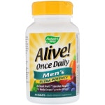 Nature's Way, Alive! Once Daily