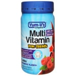 YumV's, Multi Vitamin for Teens