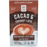 Hana Beverages какао без кофеина матча суперфуд