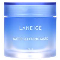 Laneige, Water Sleeping Mask, ночная увлажняющая маска, 70 мл