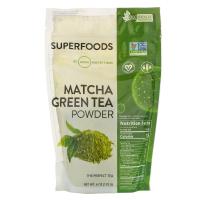 MRM, Зеленый чай матча в порошке