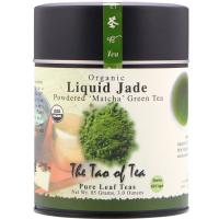 The Tao of Tea, Органический порошкообразный зеленый чай матча