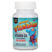 Vitables-Vitamin-D3-Chewable-for-Children