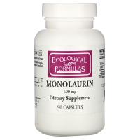 Ecological Formulas,  Monolaurin