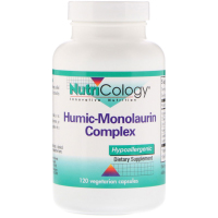 Nutricology, Гуминовый монолаурин