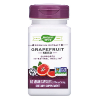 Nature's Way, Grapefruit Seed, 250 mg