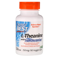 Doctor-s-Best-Suntheanine-L-Theanine-150-mg