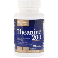 Jarrow-Formulas-Theanine-200