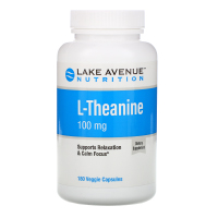 Lake-Avenue-Nutrition-L-Theanine-100