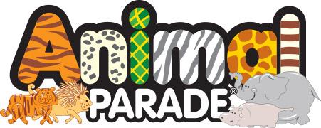 animal parade витамины для детей