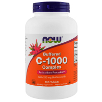 Now Foods, C-1000, Буферизованный C