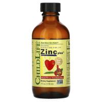 ChildLife, Essentials, Zinc Plus