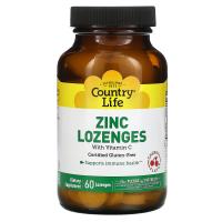 Solgar,  Цинк пиколинат (22 мг)