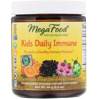MegaFood, Детская ежедневная добавка для иммунной системы