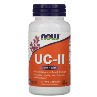 Now Foods, UC-II Joint Health