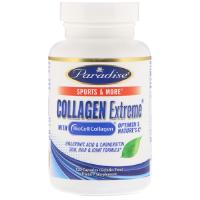 Paradise Herbs, Коллаген Экстрим с BioCell-Коллагеном