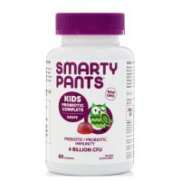 SmartyPants, Kids Probiotic Complete
