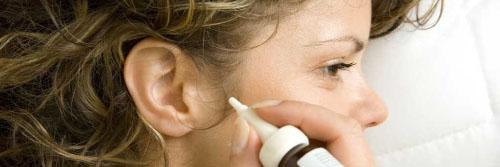 отит здоровье ушей