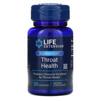 Life Extension, FLORASSIST, здоровье горла