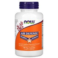 Now Foods, Air Defense, средство для укрепления иммунитета, с экстрактом PARACTIN