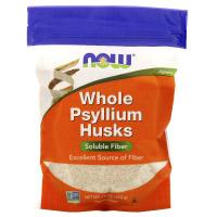 Now Foods, Цельная оболочка семян подорожника