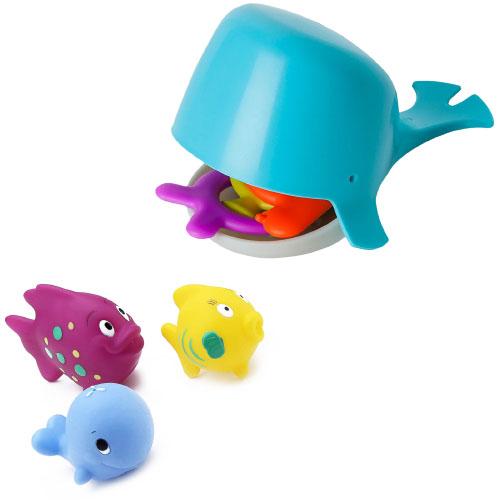 подарки игрушки с iherb