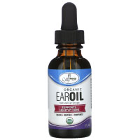 Wally's Natural, Organic Ear Oil