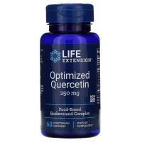 Life Extension, Кверцетин в оптимизированной форме