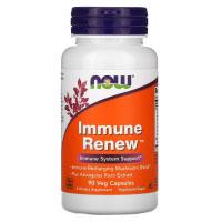 Now Foods, Immune Renew, добавка для поддержки иммунитета