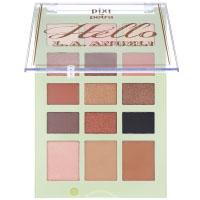 Pixi Beauty, Hello Beautiful, Hello LA Angel, Face Palette